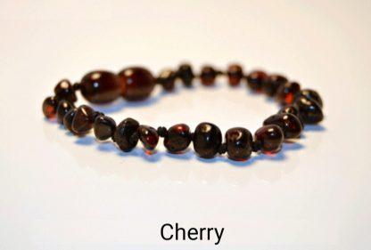 bracelet-ambre-mellune-bébé-cherry
