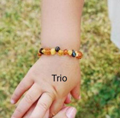 bracelet-ambre-mellune-bébé-trio