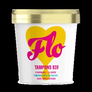 Flo-tampon-bio