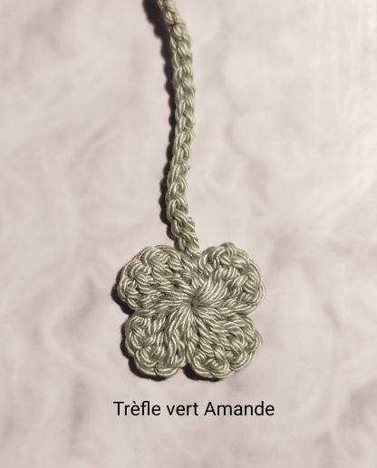 lien-cordon-trèfle-vert