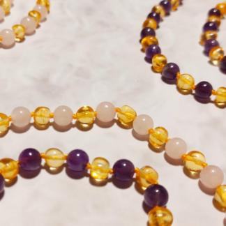 parure-duo-ambre-quartz-améthyste-mellune