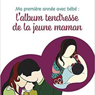 livre-album-maman-1annee-mellune